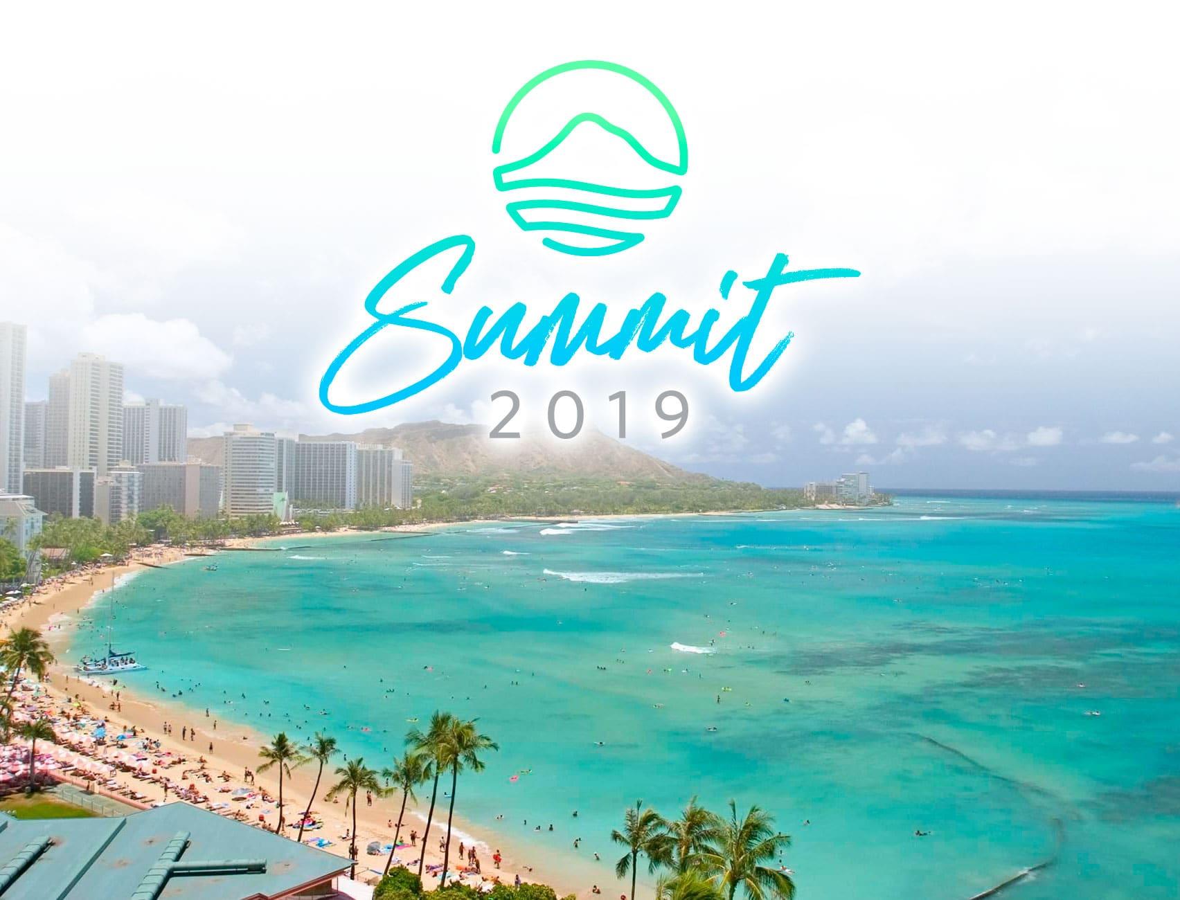 Silhouette Summit 2019